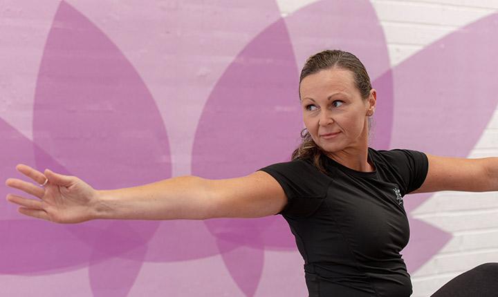 Sonya Clifford - Teacher