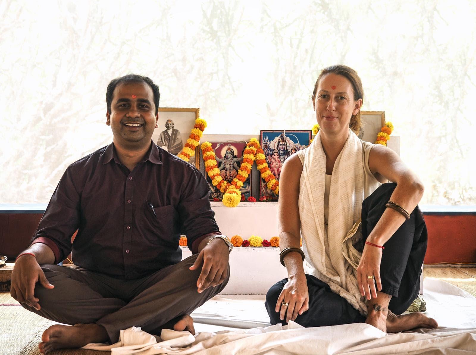 Ayurveda And Yoga Day Retreat – January 23rd, 2022 -